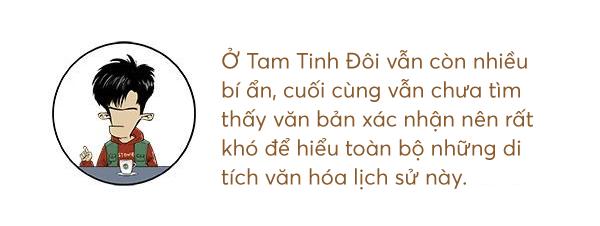 Infographic: Một phút để hiểu tại sao Tam Tinh Đôi có thể viết lại lịch sử Trung Quốc - Ảnh 20.