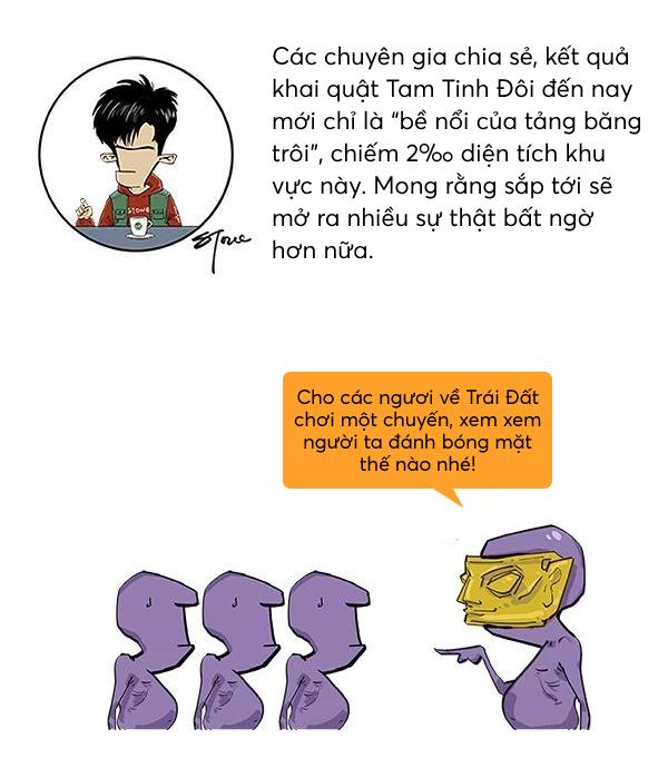 Infographic: Một phút để hiểu tại sao Tam Tinh Đôi có thể viết lại lịch sử Trung Quốc - Ảnh 23.