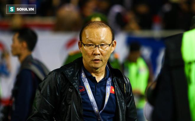 Thầy Park nhận thêm bất lợi từ trận đấu duy nhất thuộc vòng loại World Cup được diễn ra - Ảnh 1.