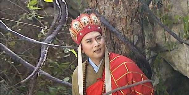 Người Đường Tăng thất hứa cả đời không phải Ngộ Không hay nữ vương - Ảnh 1.