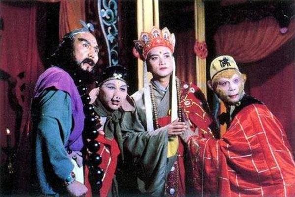 Người Đường Tăng thất hứa cả đời không phải Ngộ Không hay nữ vương - Ảnh 2.