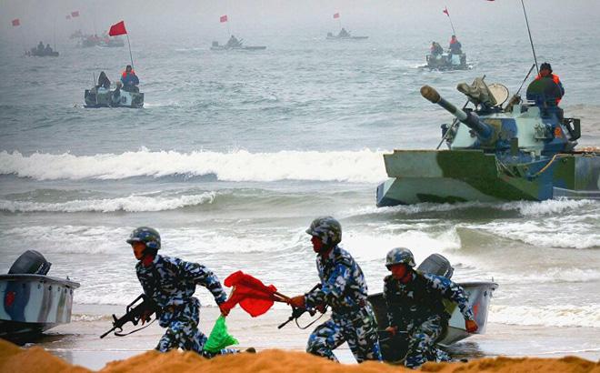 Nếu tấn công Đài Loan, Trung Quốc sẽ lãnh trọn nhát kiếm của Samurai? - Ảnh 1.