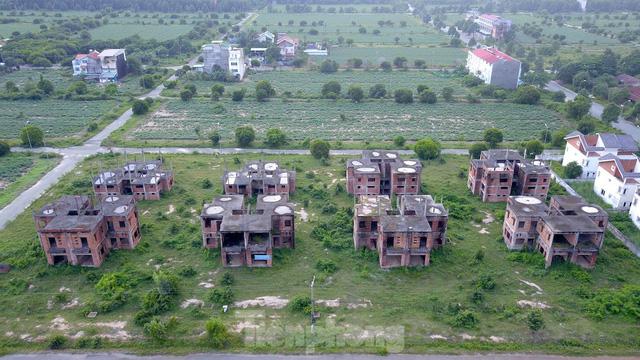 Sau 5 lần sốt đất, đô thị lớn nhất phía Nam trở thành hoang tàn - Ảnh 1.
