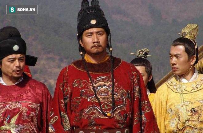 Khét tiếng tàn bạo nhưng hoàng đế Minh triều Chu Nguyên Chương tuyệt nhiên không dám đắc tội với 2 người này - Ảnh 6.