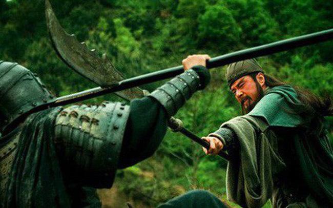 5 mãnh tướng trung nghĩa nhất thời Tam quốc, 2 trong số này phò tá Lưu Bị nhưng không hề có tên Trương Phi (Phần 2) - Ảnh 4.