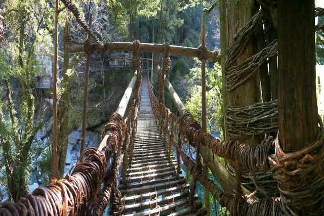 Đường hầm Inunaki, cầu Oiran Buchi và những địa điểm rùng rợn nổi tiếng bậc nhất Nhật Bản - Ảnh 5.