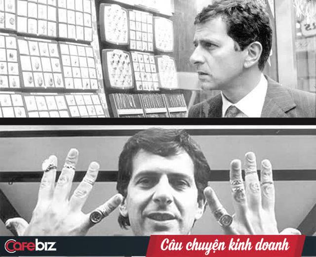 Trò đùa chết chóc: Cố kể một chuyện hài trước bàn dân thiên hạ, vị CEO khiến công ty mất 1 tỷ USD chỉ trong 10 giây - ảnh 2