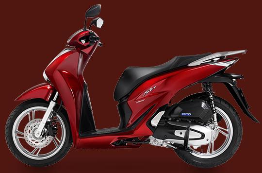 Honda SH tiếp tục gây sốc với mức giá chênh cao kỷ lục - Ảnh 1.