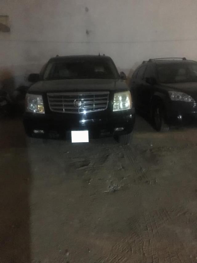 Mất 7 tỷ mua Cadillac Escalade rồi bán 500 triệu, chủ xe vẫn bị CĐM chê bán đắt, thợ xe không dám gọi điện hỏi mua - Ảnh 6.