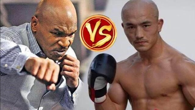 """Mike Tyson: """"Nếu giao đấu, tôi có thể đánh chết Lý Tiểu Long"""" - Ảnh 3."""