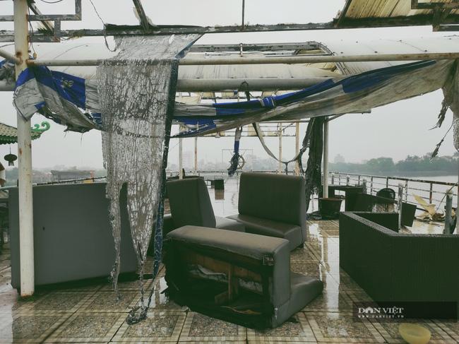 Thâm nhập nghĩa địa du thuyền ở hồ Tây: U ám, lạnh lẽo và bẩn thỉu - Ảnh 2.