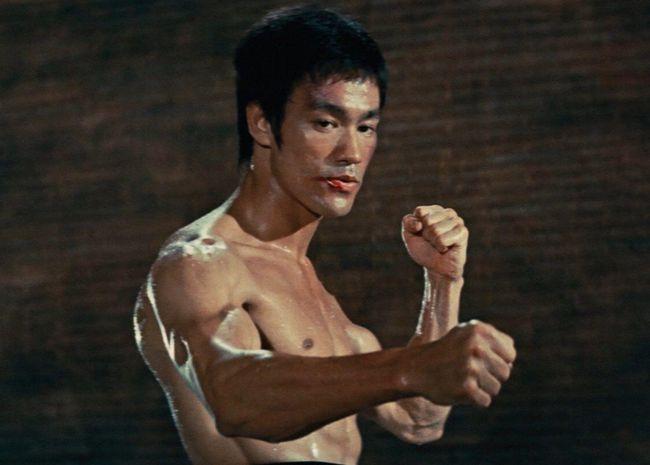 """Mike Tyson: """"Nếu giao đấu, tôi có thể đánh chết Lý Tiểu Long"""" - Ảnh 2."""