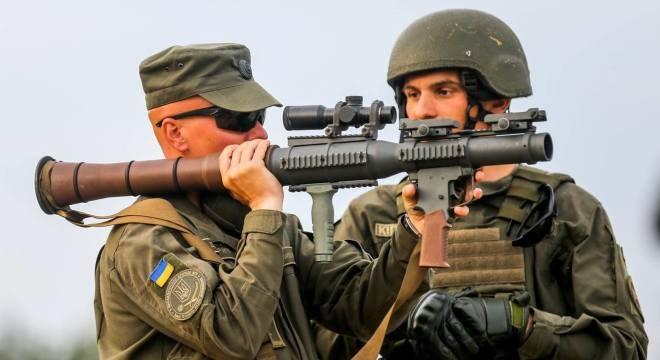 Lực lượng Donbass được lệnh tấn công, miền Đông Ukraine như thùng thuốc súng - Dám thức thách Nga, hạm đội Thổ Nhĩ Kỳ sẽ bị xóa sổ - Ảnh 1.