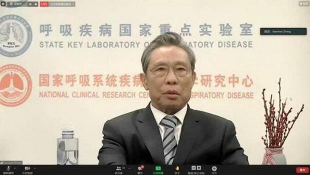Chuyên gia Trung Quốc: Thế giới cần 2-3 năm để đạt miễn dịch cộng đồng - Ảnh 1.