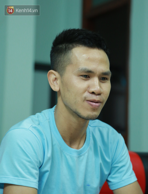 Người hùng Nguyễn Ngọc Mạnh bất ngờ bị mất nick Facebook - Ảnh 2.