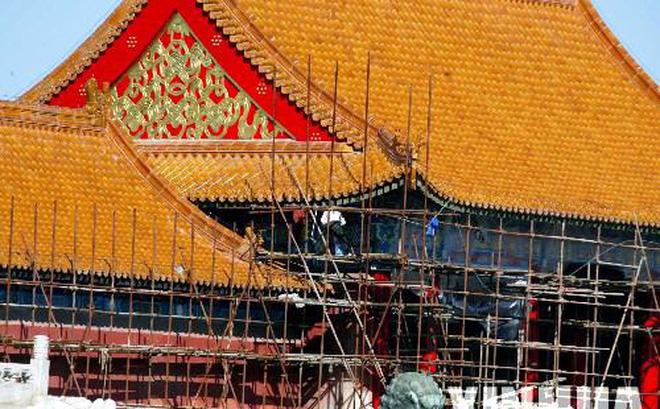 Các mái nhà ở Tử Cấm Thành luôn sạch bóng, chim cũng không dám đậu suốt 600 năm - Kiến trúc sư lý giải nguyên nhân! - Ảnh 5.