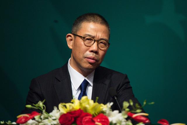 Buồn của Jack Ma: Rơi khỏi vị trí người giàu nhất Trung Quốc, thậm chí còn không lọt top 3 - Ảnh 1.