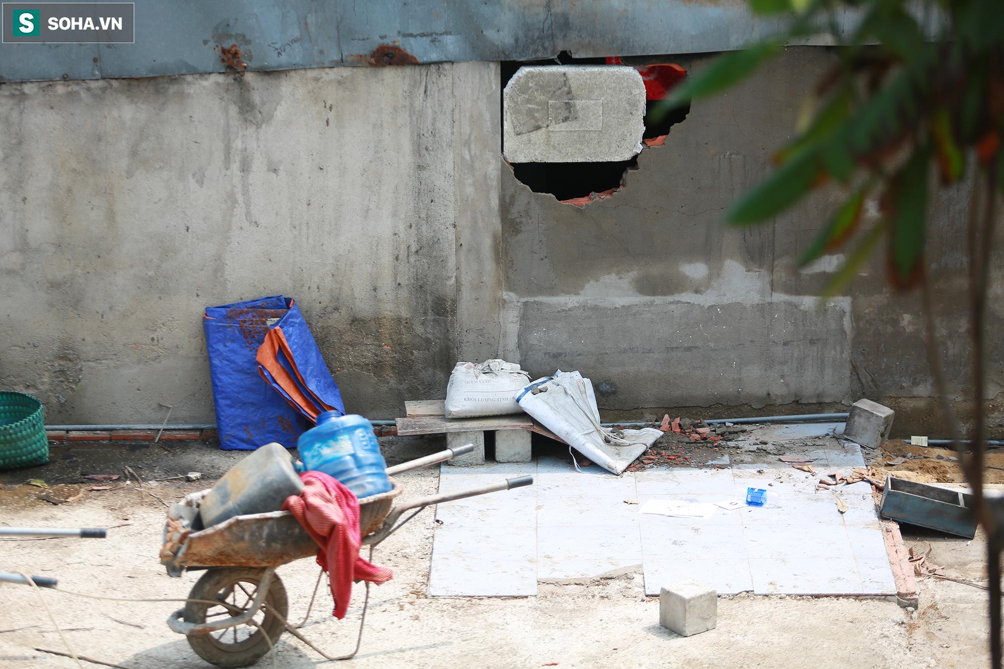 Xót xa hình ảnh còn lại sau đám cháy khiến 6 người trong một gia đình tử vong ở TP.Thủ Đức - Ảnh 8.