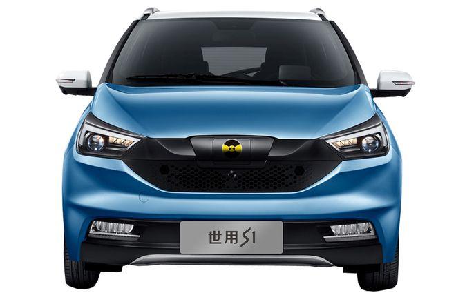 Cận cảnh ô tô điện Trung Quốc giá 200 triệu, chạy 302km trong 1 lần sạc - Ảnh 5.