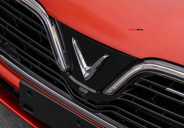 Vừa mua VinFast Lux A2.0 bản full còn chưa đăng ký đã vội lên SA2.0, chủ xe nhượng lại giá 950 triệu đồng - Ảnh 5.