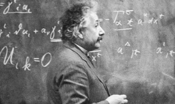 Lý thuyết du hành thời gian của Einstein đã được chứng minh? - Ảnh 1.