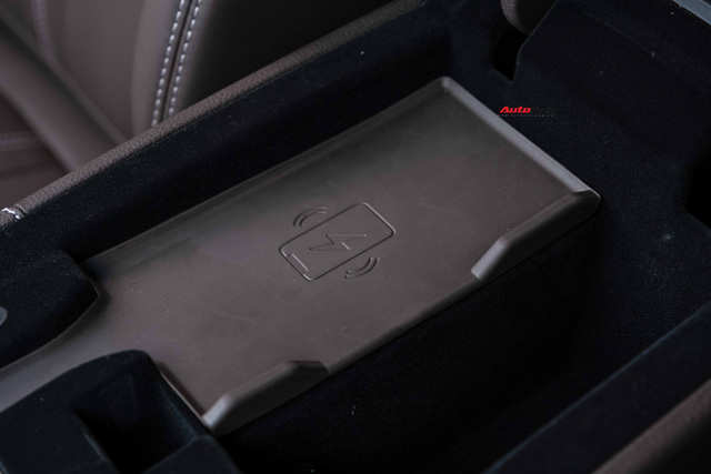 Vừa mua VinFast Lux A2.0 bản full còn chưa đăng ký đã vội lên SA2.0, chủ xe nhượng lại giá 950 triệu đồng - Ảnh 18.