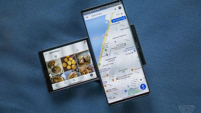 LG có thể sẽ dừng hỗ trợ cập nhật phần mềm cho tất cả smartphone hiện tại, sau khi từ bỏ mảng kinh doanh này - Ảnh 1.