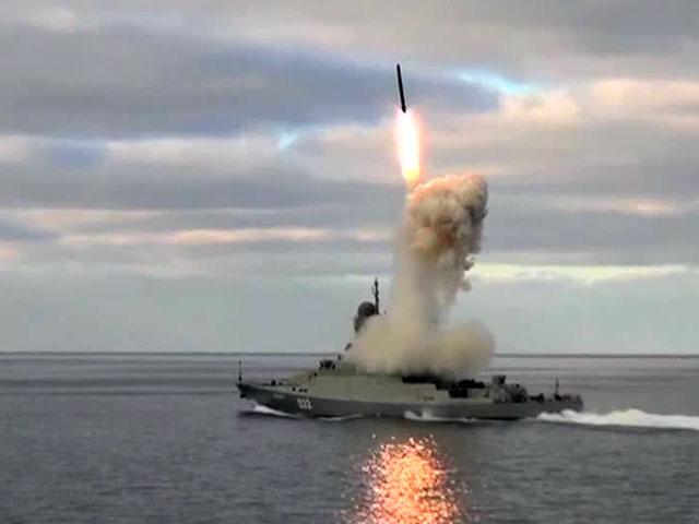 Tại sao căn cứ Hải quân Nga ở Kaliningrad là mối đe dọa chết người đối với NATO? - Ảnh 2.