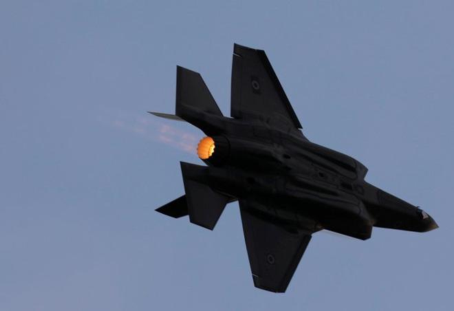 Gấu Nga đã nổi giận, Israel hãy cẩn thận ở Syria: Máy bay chiến đấu có thể rơi tới tấp! - Ảnh 1.
