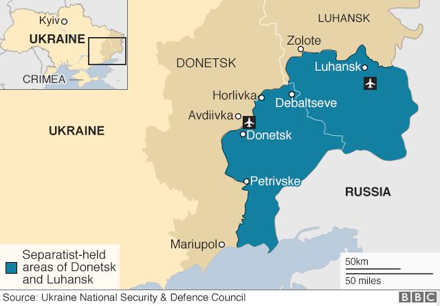 Cuộc chiến tranh hỗn hợp toàn cầu của TT Nga Putin: Mọi con đường đều dẫn tới Ukraine - Ảnh 3.