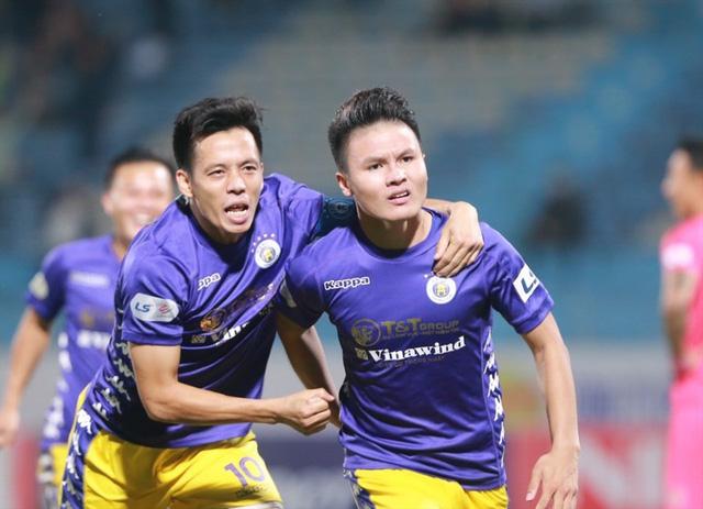 CLB Hà Nội vào top 10 CLB giá trị nhất Đông Nam Á - Ảnh 3.