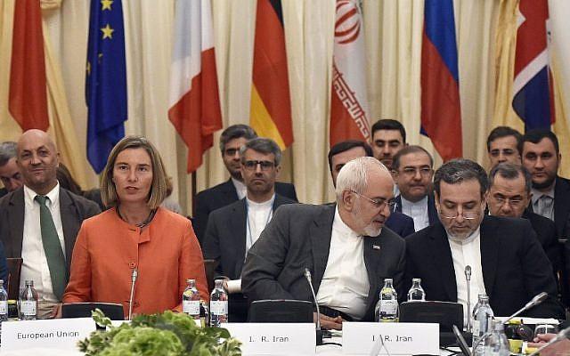 Thoả thuận hạt nhân: Iran cứng rắn bác đề xuất của EU, ông Biden lỡ cơ hội quý và khe cửa hẹp cuối cùng - Ảnh 4.