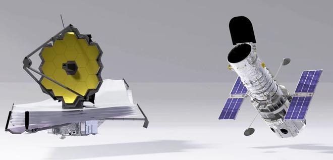 Bông hoa hướng dương trị giá 8,8 tỷ USD chuẩn bị được NASA phóng lên vũ trụ - Ảnh 4.