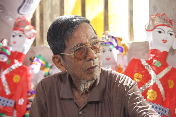 Người con dâu đặc biệt của nghệ sĩ Trần Hạnh: Chưa thấy con dâu nào tốt, yêu mến bố chồng như thế! - Ảnh 2.