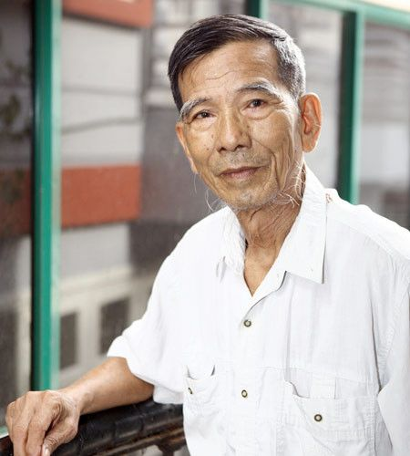 Nghệ sĩ Trần Hạnh qua đời - Ảnh 1.