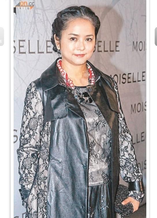 Ngọc nữ nức tiếng Hong Kong phụ bạc Lâm Chí Dĩnh, bị đại gia ruồng bỏ tuổi U50 ra sao? - Ảnh 8.