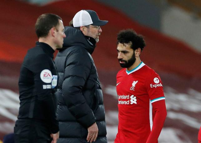 Người đại diện của Salah khiến fan Liverpool lo sốt vó chỉ bằng một dấu chấm - Ảnh 1.