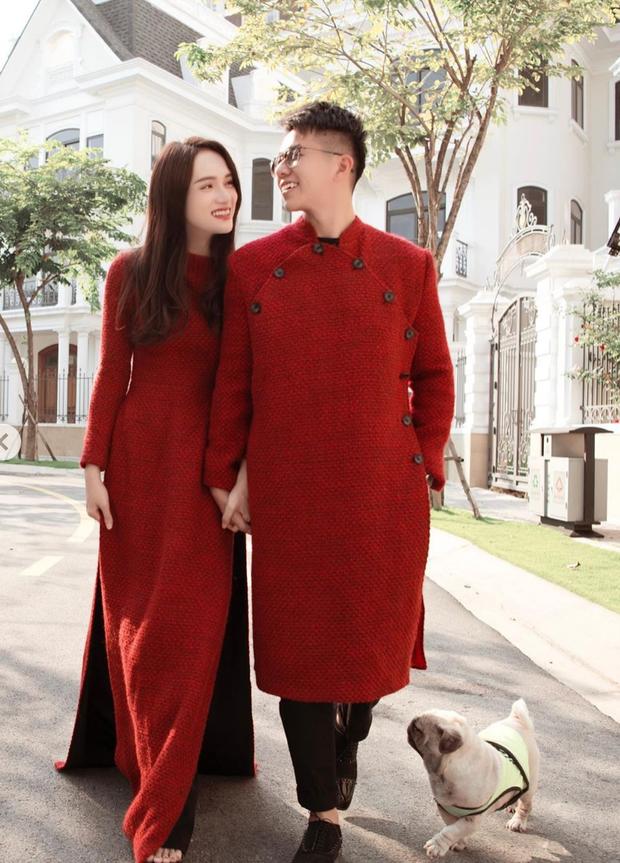 Đang yên lành Hương Giang bỗng nói chuyện 'ở lại hay ra đi' và 'buông', netizen đặt luôn nghi vấn chia tay Matt Liu - ảnh 3