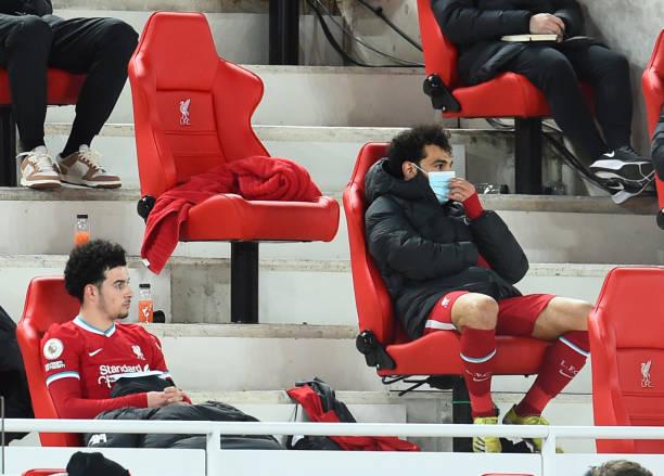 Người đại diện của Salah khiến fan Liverpool lo sốt vó chỉ bằng một dấu chấm - Ảnh 3.