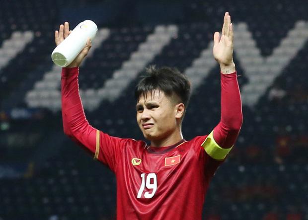 Quang Hải thông báo lập fanpage, có một người vô chấm 1 cái đã giật sạch spotlight với 16,5k lượt like - Ảnh 3.