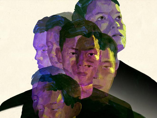 Năm Covid thứ 2 tại Mỹ: Nỗi ám ảnh đeo bám 3 cha con gốc Á suýt bị đâm tới chết vì sự kỳ thị giữa đại dịch - Ảnh 5.