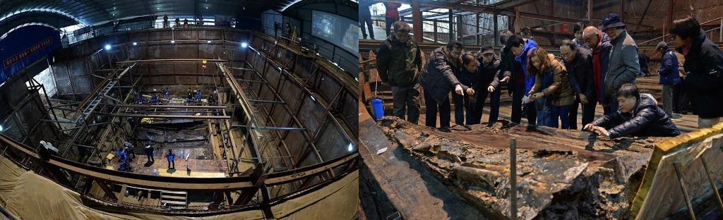 Lăng mộ may mắn nhất Trung Quốc: Mộ tặc đào 15m thì bỏ cuộc, ngờ đâu 10 tấn kho báu chỉ còn cách 5cm - Ảnh 1.