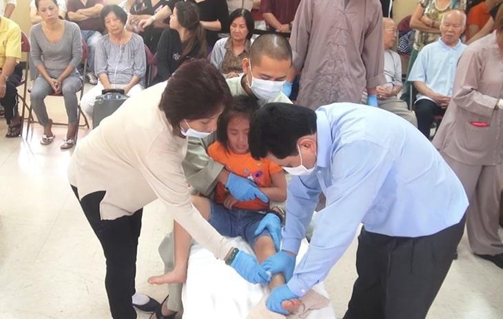 CT Hội vật lý trị liệu VN: Cách điều trị của ông Võ Hoàng Yên không ổn, can thiệp rất thô bạo!
