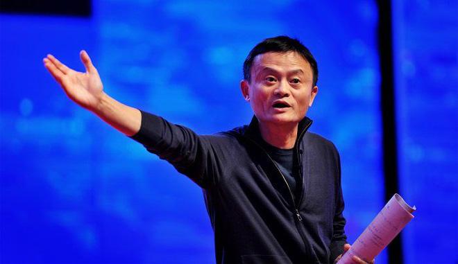 Jack Ma chưa bao giờ đọc sơ yếu lí lịch của nhân viên, vì đây mới là điều ông quan tâm nhất - Ảnh 2.