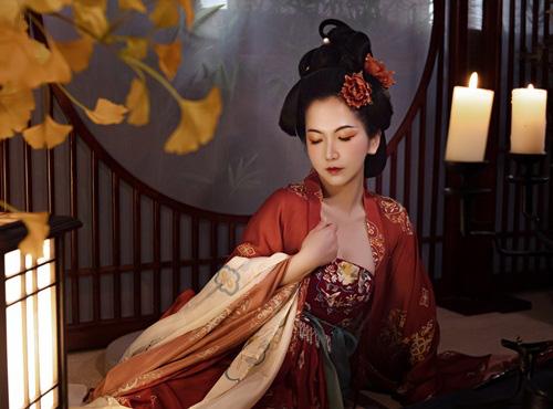 Hoàng đế Trung Quốc hoang dâm vô độ, tằng tịu với góa phụ để rồi chết thảm - Ảnh 1.