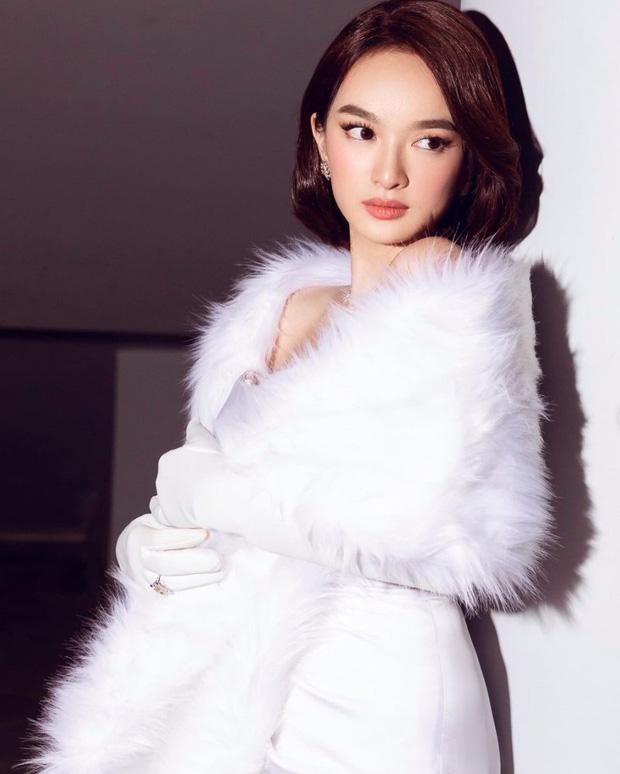 Hành trình nhan sắc của Kaity Nguyễn: Từ hotgirl ngực khủng đến ngọc nữ, lột xác ngoạn mục nhờ hút mỡ vòng 1 và giảm 9kg - Ảnh 29.