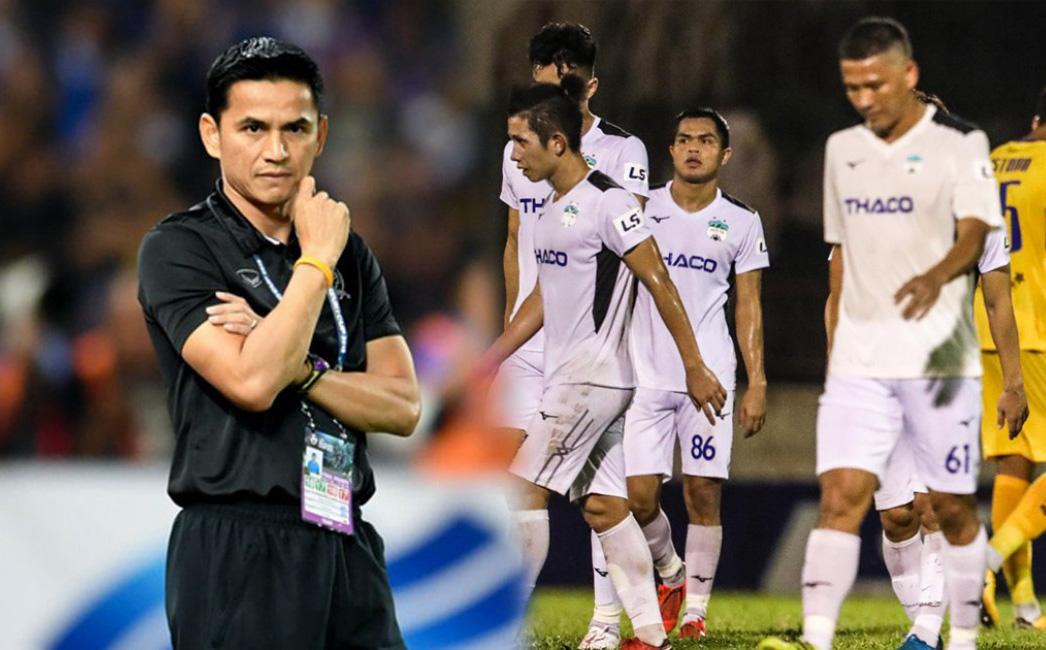 Kiatisuk muốn cùng HAGL đánh bại Dusit ở AFC Champions League