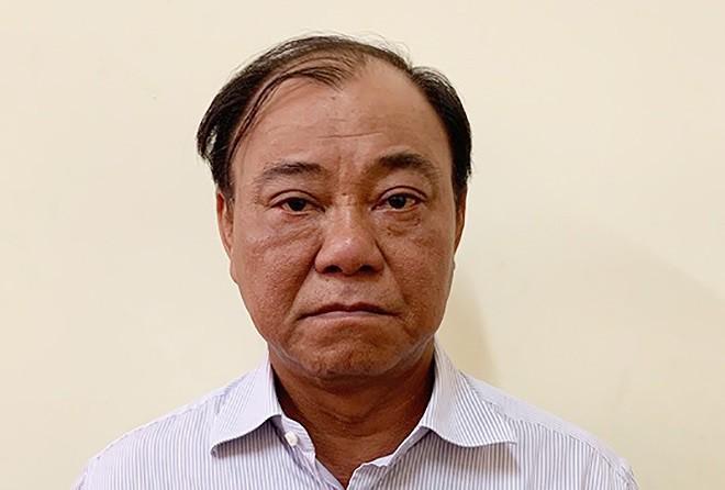 Vụ SAGRI: Cựu Phó Chánh văn phòng UBND TP.HCM chưa thành khẩn khai báo về động cơ vụ lợi của bản thân  - Ảnh 2.