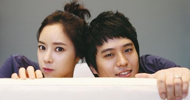 Dàn mỹ nhân Gia Đình Là Số 1 dính 'lời nguyền': Hwang Jung Eum bị CEO phụ bạc, Yoo In Na và Hoa hậu Hàn khổ vì bê bối tình dục - ảnh 2