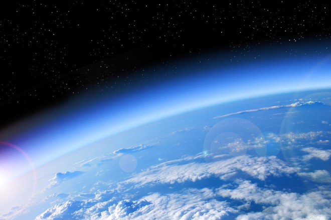 Các nhà khoa học đã tính toán được thời điểm bầu khí quyển Trái Đất sẽ cạn sạch khí oxy - Ảnh 1.